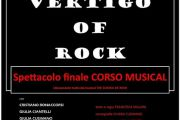 Teatro Vertigo: Vertigo of rock